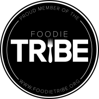 Now a Proud Member of the Foodie Tribe!